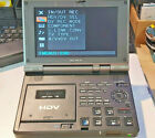 Sony GV-HD700 HDV 1080i Deck HD Player with error c:32:11 Dv Loading problem