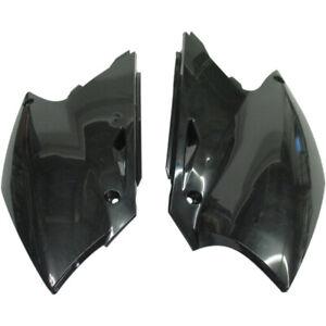 Acerbis Side Panels - RMZ/KXF 250 - Black   2043370001