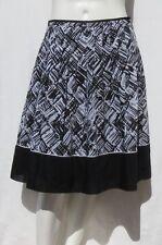 2bc7525f72ba35 Jupes trapèzes blancs pour femme | Achetez sur eBay