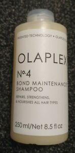 Olaplex Shampoo No.4 Bond Maintenance Shampoo 250ml