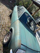Opel Kadett C / Chevette Vauxhall Limo