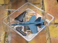 DELPRADO AVIONS: Mcdonnell F18 HORNET TOP GUN échelle 1:135 Neuf en boite
