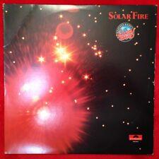"Manfred Mann's Earth Band   ""Solar Fire""  LP  1973  1ST  RL   PD-6019   USA   NM"