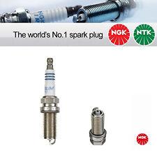 NGK LPG7 / 1640 LGP Spark Plug Pack of 5 Genuine NGK Components