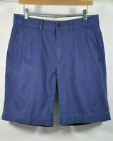 Men's Polo Ralph Lauren, Vintage Washed Cotton Chino GI SHORT. Size 32