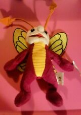 ~SPARKY~ BEAN BAG PLUSH FROM THE  KROFFT SUPERSTARS 1999 NWT