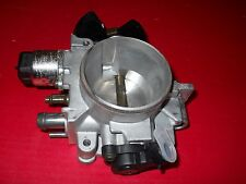 96 CAVALIER, SUNFIRE, Z24 THROTTLE BODY VALVE TBU TPS 2.4L ENGINE