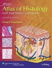 diFiore's Atlas of Histology with Functional Correlations Point Lippincott Wil