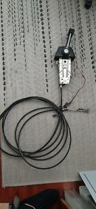 TOHATSU 50-40HP THROTTLE CONTROLE WITH CABLE