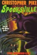 The Wicked Cat: Spooksville# 10