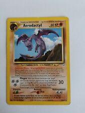 Aerodactyl 15/64 Neo Revelation Pokémon