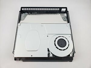 PlayStation 4 PS4 Slim Frame Housing Shell with Heatsink & Fan CUH-2215B