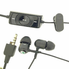 GENUINE SONY ERICSON MH810 EARPHONES HEADPHONES FOR XPERIA X8, X10 MINI/MINI PRO