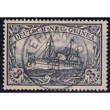 Deutsch-Neuguinea Nr. 18 gestempelt geprüft