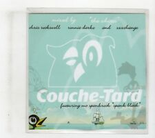 (IG418) Couche-Tard, Mixtape ft Spank Black mixed by The Whites - DJ CD
