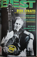 BEST:N.279-DIRE STRAITS-DAVID BOWIE-IGGY POP-THE CRAMPS-WATERBOYS-PIXIES