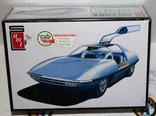AMT Piranha Super Spy car with Gull wing doors! 1/25 model kit new HTF Rare NIB