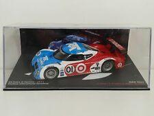 Voiture 1/43 24 Hours od Daytona International Speedway 2011 BMW Riley J. Hand