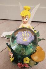 Figurine Snow Globe / Boule À Neige 60mm Mickey Disneyland Paris