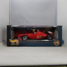 1:18, Michael Schumacher, Ferrari Racing Team F1, 2000 Formula 1 Hand Signed