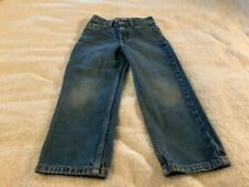 Levi'S 550 Regular Relaxed Fit Boy's Jeans ~ Size 5S Blue, Vintage Uec