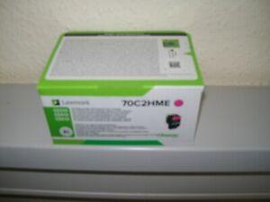 Original Toner Lexmark CS310dn - Magenta - 70C2HME