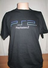 Sony PS2 Promotional Launch T-Shirt *RARE - Mens Large *New  *Free Shipping!!!