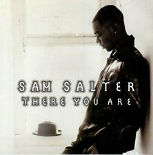 Sam Salter There you are (US, 5 tracks, 1998)  [Maxi-CD]