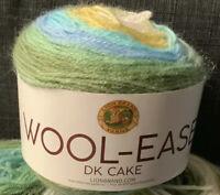 Wool Ease DK Cake Meadow Light Weight 20% Wool, 622-604
