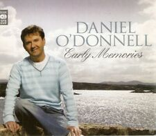 Daniel O'Donnell - Early Memories (2xCD 2006)