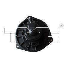 New Blower Motor With Wheel 700206 TYC