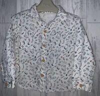 Boys Age 18-24 Months - Gruffalo TU Sainsbury's Shirt