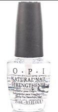 O.P.I NAIL LACQUER 0.5 ml-oz NT T60 Nail Straigthener