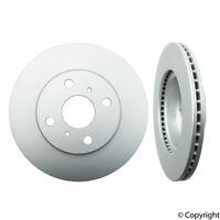 Meyle Disc Brake Rotor fits 2012-2014 Scion iQ