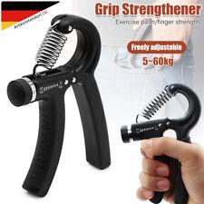2Stk Handtrainer Fingerhantel Krafttraining Unterarmtrainer Fitness Sportgerät