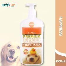Saint Roche Premium Organic Dog Shampoo 1050 ml (Happiness)