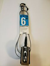 Fcs 6' Competition Premium Series Surfboard 