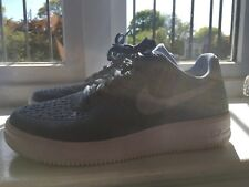 Nike Air Force 1 Ultra Flyknit Low Mens Trainers Size UK10