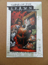 Curse Of The Spawn 27 . Image 1998 . VF - minus