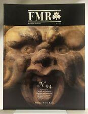 FMR Rivista di FRANCO MARIA RICCI n.94