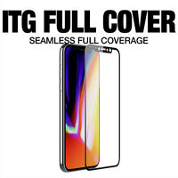 iPhone XS Screen Protector,Patchworks 3D Full Screen Cover Protect For iPhone X