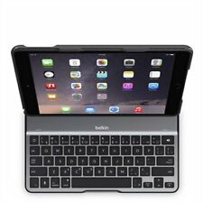 Belkin Fsl19oeablk QODE Ultimate Lite Keyboard Case for Apple iPad Air 2 Black