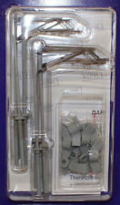 OO gauge electric layout railways - 10 Catenary Masts - Dapol OOCAT1 - P3
