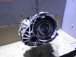 Automatikgetriebe  NUC VW Polo V (6R) 1.2 TSI