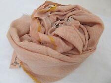 Beck Söndergaard V-IBARRA muted clay rosa / weiß Halstuch, Tuch, Schal