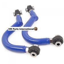 VW Golf MK6 GTI R Rendimiento Trasero Brazo De Control De Comba Ajustable Kit Completamente Nuevo