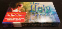*new* *rare* *sealed* Prince Holy River & Welcome 2 The Dawn Cassette Free Ship