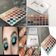 Profesional Pro morphe X Jaclyn Hill Sombra de ojos Ojo Sombra Paleta nuevo desde el Reino Unido