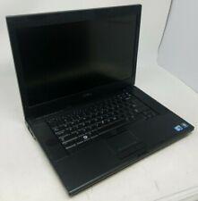 Dell Precision M4500 i7-Q740. 1.73GHz 4GB DDR3 250GB HDD Quadro FX880M GLM W10P
