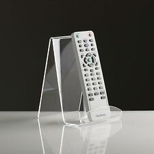Book, Plate, Phone, Tablet Acrylic Display Stand Retail Holder Clear Small